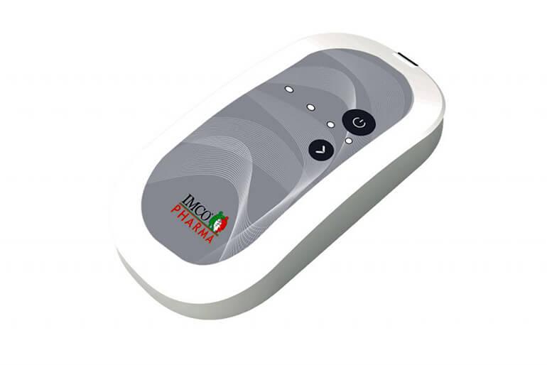 Dispositivo IMCO Pharma per Elettromagnetoterapia