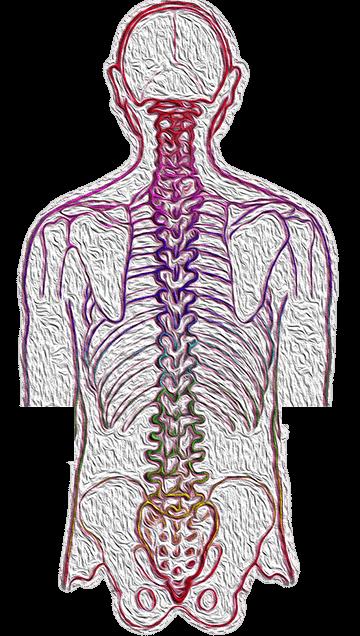 Mal di schiena da curare con sistemi riposo IMCO